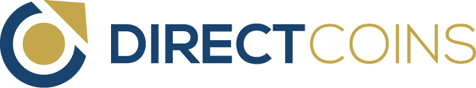 Direct Coins Logo